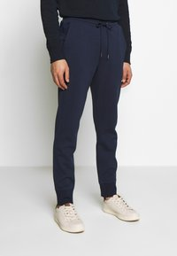 Michael Kors - Tracksuit bottoms - midnight - 0