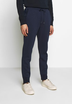 Tracksuit bottoms - midnight