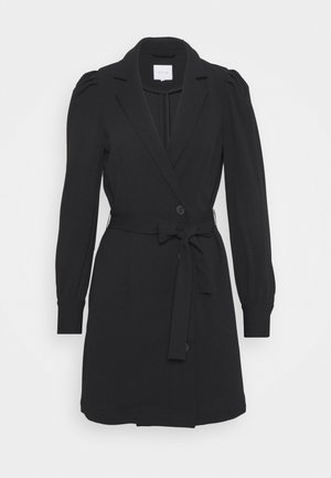 VIMARY BLAZER DRESS - Cocktailjurk - black
