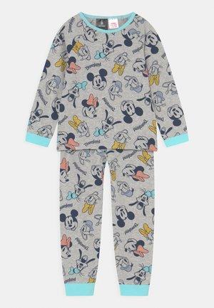 MINI OSCAR LONG SLEEVE LICENSED - Pijama - grey