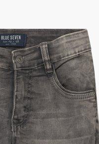 Blue Seven - TEENS - Jeans Skinny Fit - grau - 3