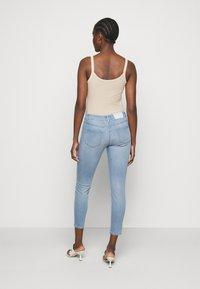 CLOSED - BAKER - Slim fit jeans - light blue - 2