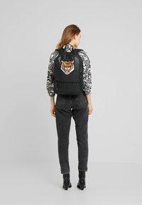 Spiral Bags - OG LABEL - Plecak - tiger luxe - 5