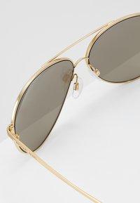 Michael Kors - Sluneční brýle - gold-coloured - 2