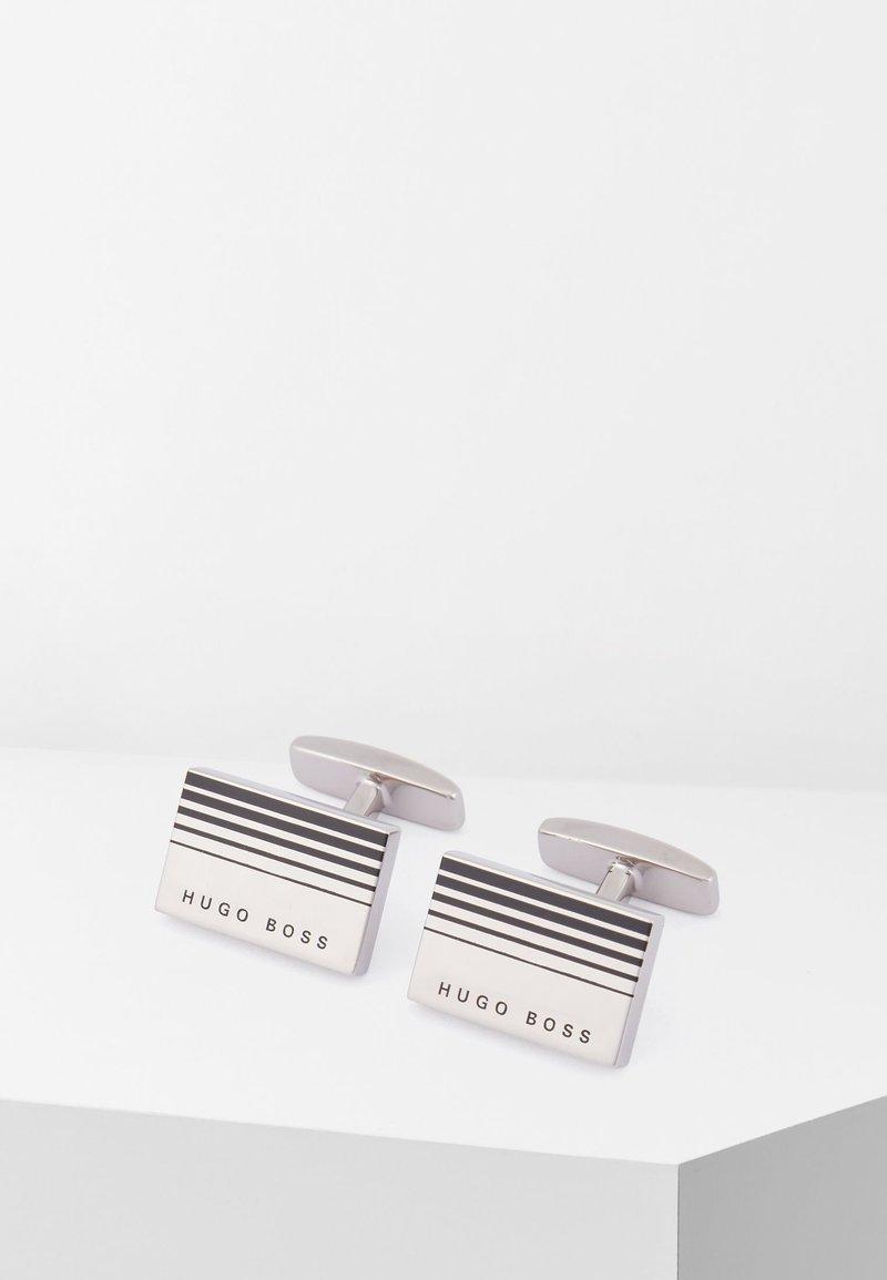 BOSS - JANY - Cufflinks - silver