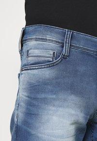 Mustang - OREGON - Straight leg jeans - denim blue - 3