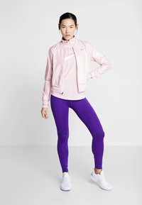 Nike Performance - Sports jacket - barely rose - 1