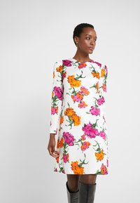 Escada - DLEAH - Day dress - fantasy - 0