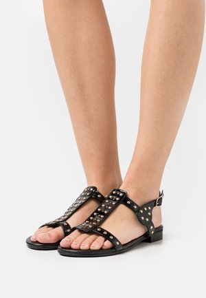 THESE DAYS - Sandals - black