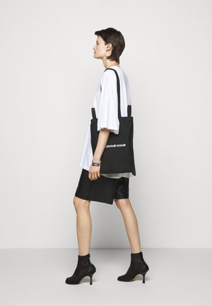BORSA - Tote bag - black