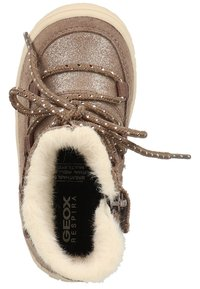 Geox - Baby shoes - smoke grey c9006 - 2