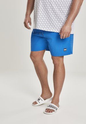 Swimming shorts - cobalt blue