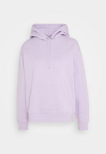 ODA - Luvtröja - purple