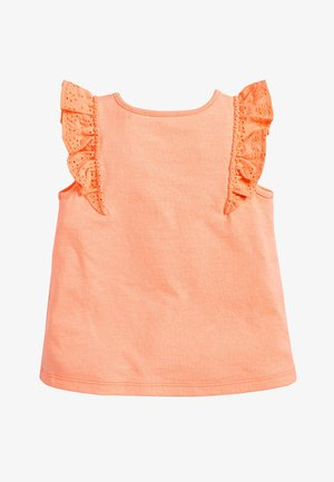Toppe - orange