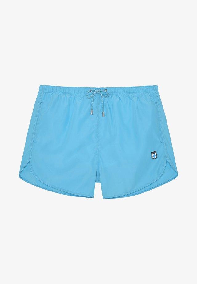 Zwemshorts - turquoise