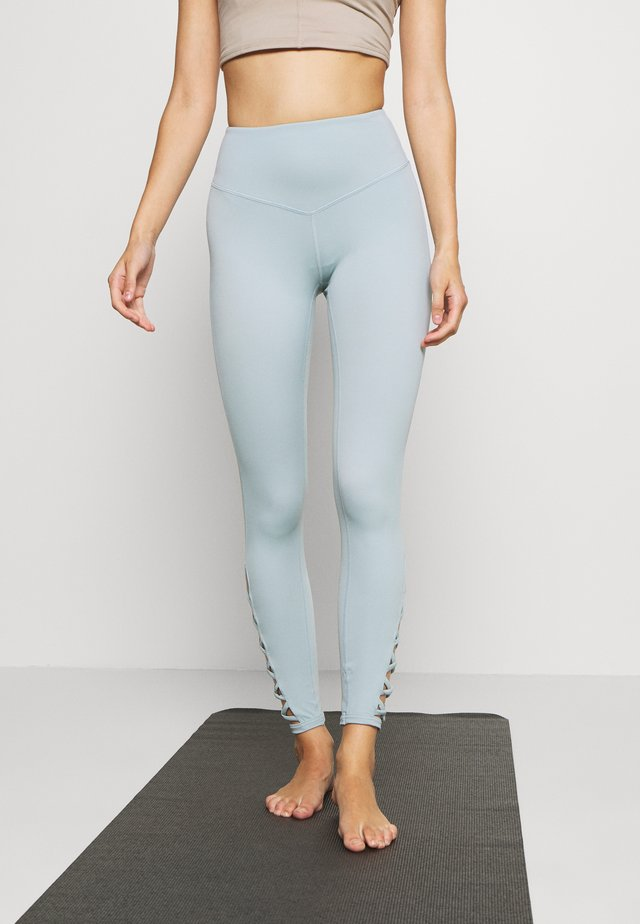SOLAR ECLIPSE 7/8 LEGGING - Collant - mist