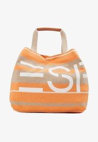 Esprit - CASSIETO - Shopping bag - orange - 4