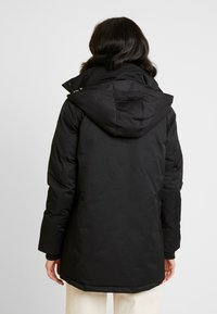 Tommy Hilfiger - NEW ALANA - Winter coat - black - 3