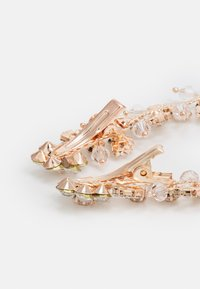 ALDO - BOUAZIZ - Hair Styling Accessory - clear/rosegold-coloured - 1