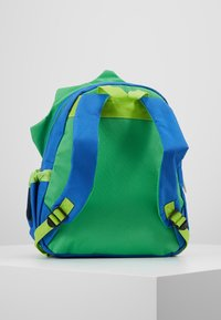 Skip Hop - ZOO BACKPACK DINOSAUR - Sac à dos - green - 3