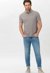 BRAX - STYLE PETTER - Polo shirt - scotch - 1