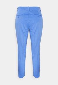 WEEKEND MaxMara - FARAONE - Trousers - azurblau - 1