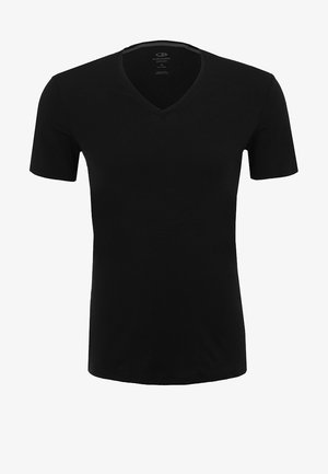 MENS ANATOMICA  - Undershirt - black/monsoon