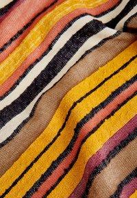 Uterqüe - Sjal / Tørklæder - multi-coloured - 3