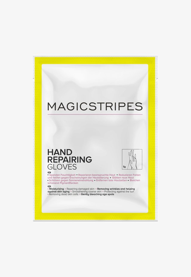 HAND REPAIRING GLOVES 1 PAAR - Håndmaske - neutral