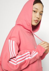 adidas Originals - HOODIE - Sweatshirt - hazy rose - 3