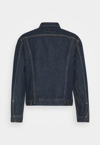 Levi's® - THE TRUCKER - Denim jacket - med indigo - 7
