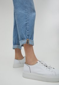 PULL&BEAR - Jeans Straight Leg - blue - 5
