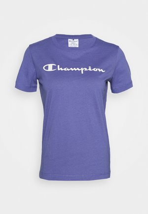 CREWNECK LEGACY - T-shirt con stampa - blue
