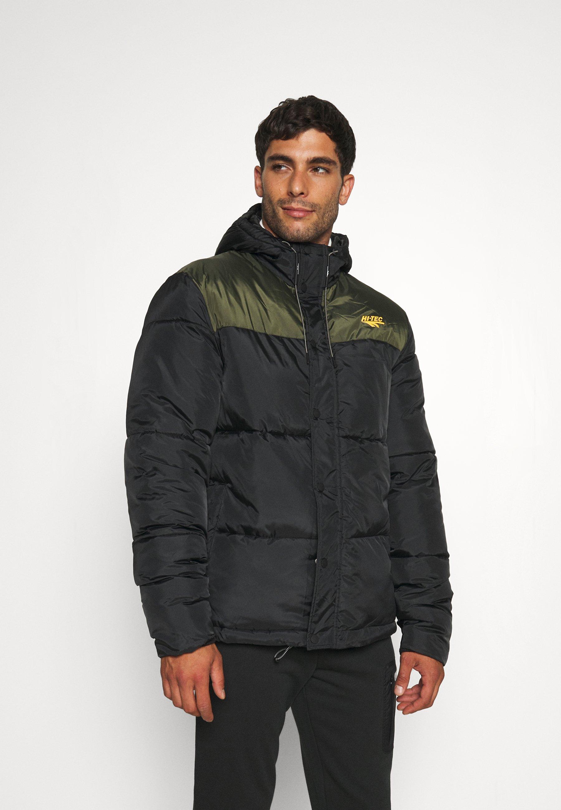 Men COBBS - Winter jacket