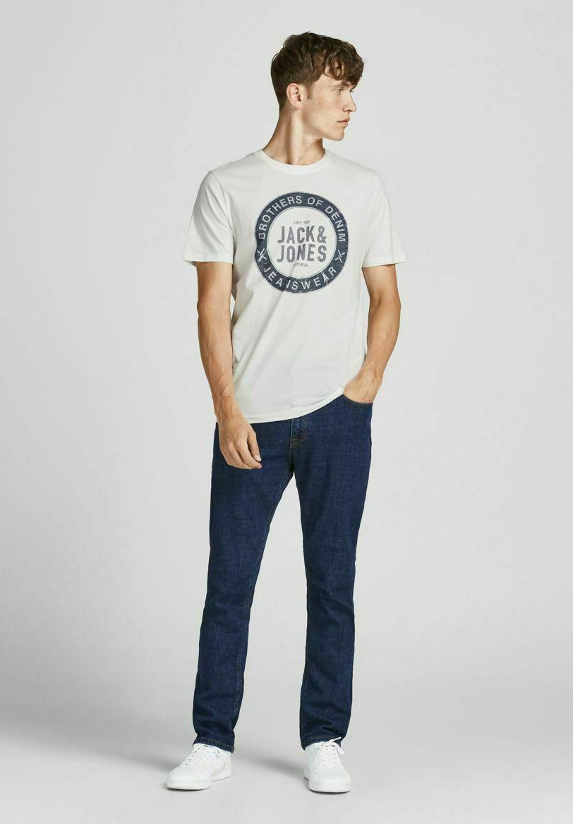 Homme 3ER-PACK - T-shirt imprimé