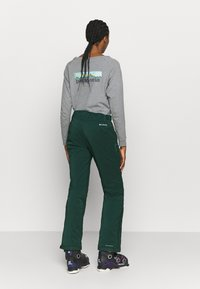 Columbia - BACKSLOPE - Snow pants - spruce - 2