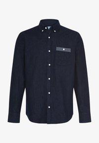 Camisa - darkdenim