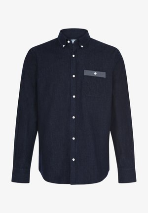 Shirt - darkdenim