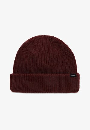 WM CORE BASIC WMNS BEANIE - Beanie - port royale