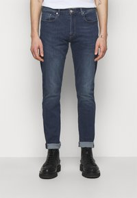 PS Paul Smith - Slim fit jeans - dark blue denim - 0