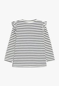 Name it - NMFSNOOPY TOP - Langærmede T-shirts - dark sapphire - 1