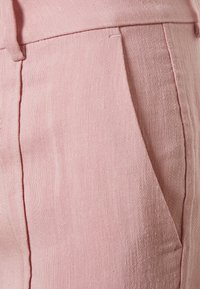 Soaked in Luxury - SUITING - Shorts - bridal rose - 3