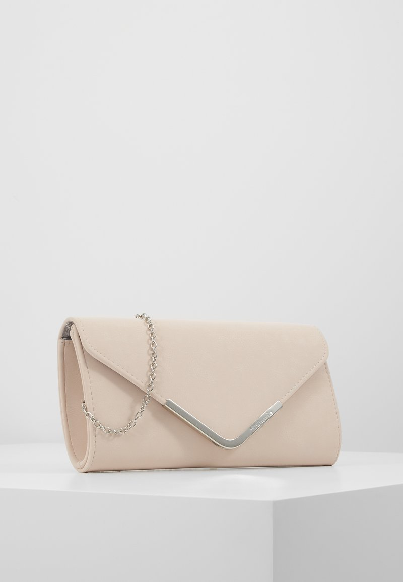 Tamaris - AMALIA - Clutch - rose