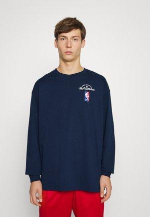 NBA TEAM 31 TEE - Club wear - college navy