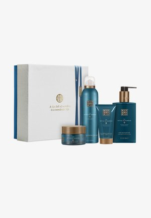 THE RITUAL OF HAMMAM GIFT SET MEDIUM, PURIFYING RITUAL - Bath and body set - -