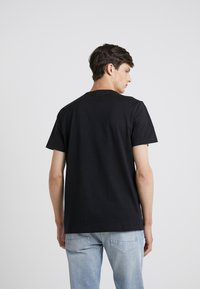 Bogner - ROC - T-shirt z nadrukiem - black - 2