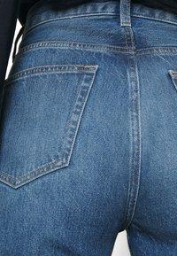 Ética - ALEX - Slim fit jeans - blue lagoon - 6