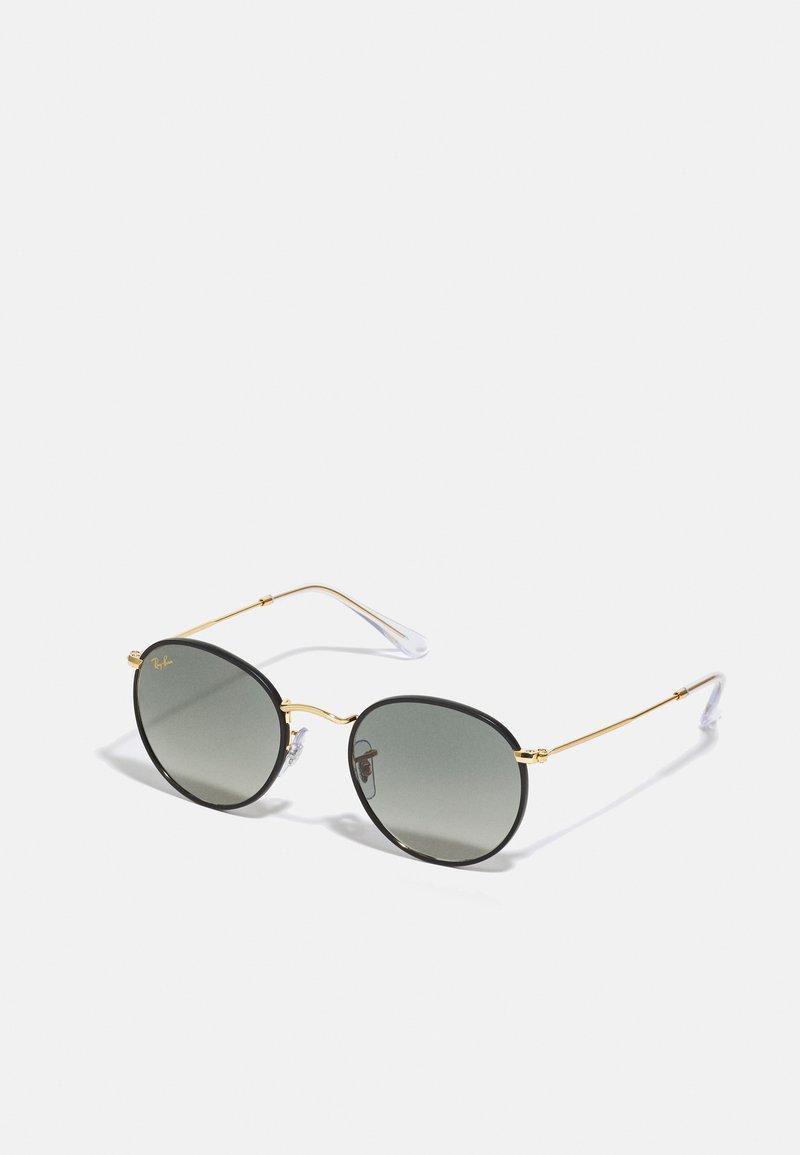 Ray-Ban - UNISEX - Sunglasses - black/legend gold-coloured