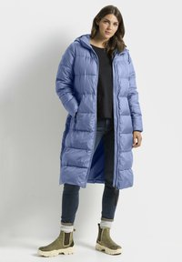 camel active - Winter coat - blue - 1