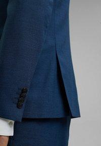 Esprit Collection - Blazer jacket - blue - 4